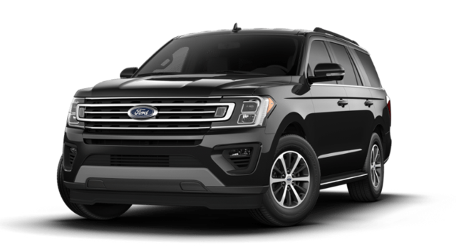2019 Ford Expedition XLT XLT 4x2 for sale in West Covina, CA
